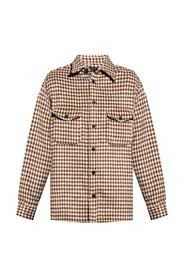 Tierra checked shirt