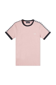 Authentic Taped Ringer Tee