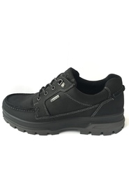 Sort Ecco Track Sneakers