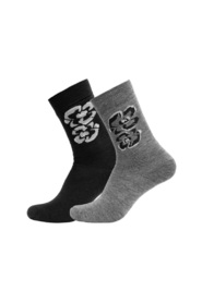 2pack sokker i ull