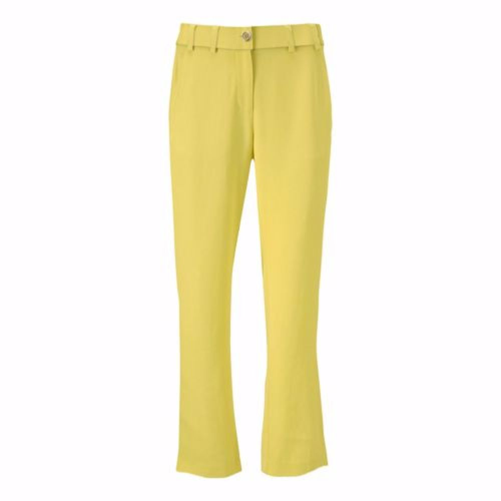 CROPPED STRETCH PANT