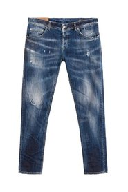 George Slim Jeans AN3