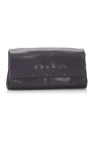Clutch Bag Leather Calf Italy