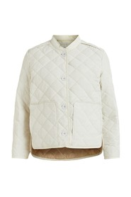 Lousa Short Quilted Jacket