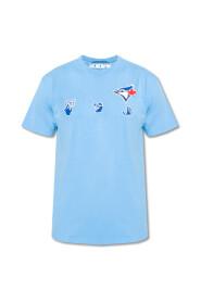 MBL Blue Jays T-shirt
