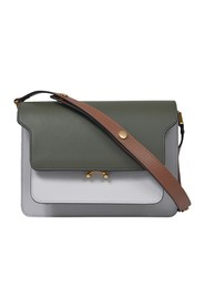 Trunk Medium Crossbody Bag
