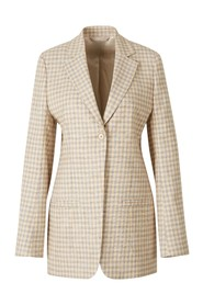 Tweed Design Blazer