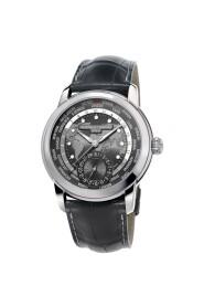 Manafacture Worldtime watch
