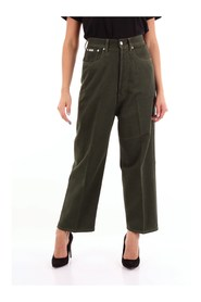 W3095A259R Cropped Trousers