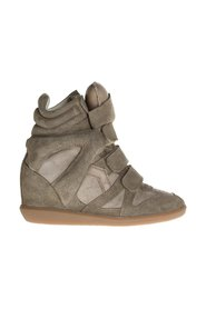 Wedge 'Beckett' Sneakers