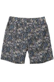 Luther Liberty Print Shorts