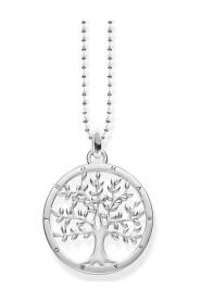 Halsband Livets Träd