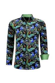 Strijkvrije Overhemd 3065