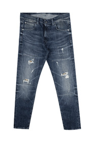 Ed-85 Slim Tapered
