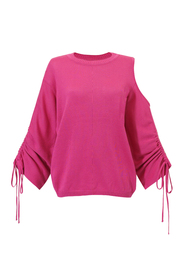 Sweter Flow Pink