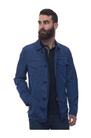 Hollywood Nb light-weight harrington jacket