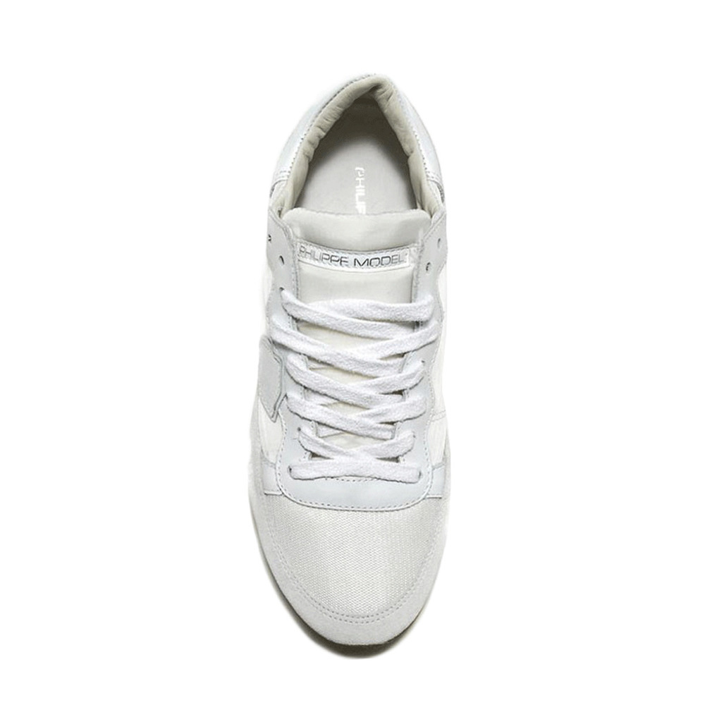 white Sneakers - TRLU-1101 | Philippe Model | Sneakers | Herenschoenen