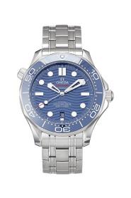 Seamaster Diver 300M Watch