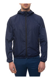 Hooded harrington Kurtka