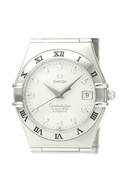 Constellation Automatic Stainless Steel  Watch 1504.35
