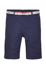 KB0KB04780 ESSENTIAL DOBBY BELT SHORTS