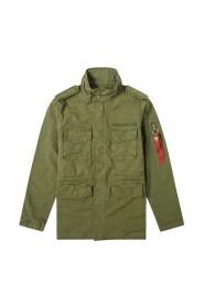 Huntington M-65 Jacket