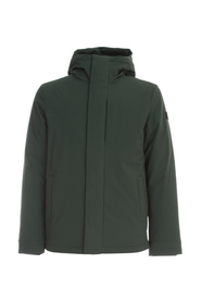 STRETCH PACIFIC JACKET HOOD