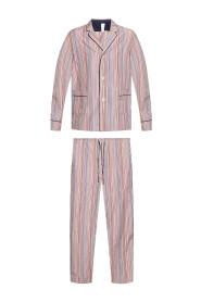 Striped pyjamas