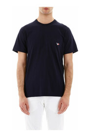 T-shirt with pocket and fox