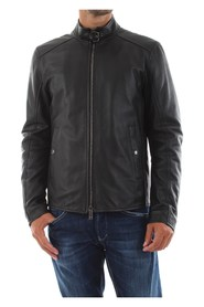 BIKER OUTERWEAR AND JACKETS