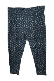 Printed Pants -Pre Owned Condition Very Good