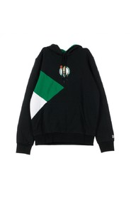 HOODED  NBA COLOUR BLOCK PO HOODY BOSCEL