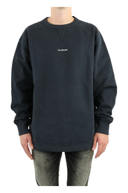 Fin Stamp Sweatshirt