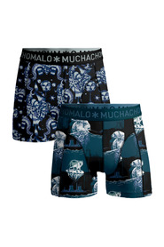 2-Pack Boxershorts Climate Change