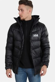 Helly Hansen Vanir Icefall Down Jakke Black