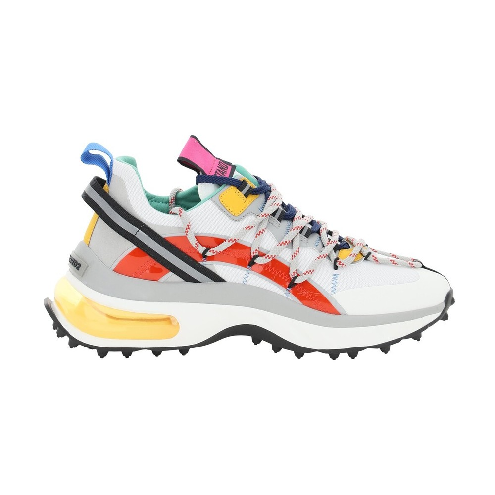 Dsquared2 Sneakers Grå