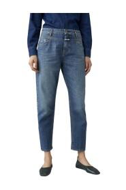 X Lent Jeans