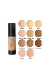 YoungBlood Liquid Mineral Foundation Shell 30ml