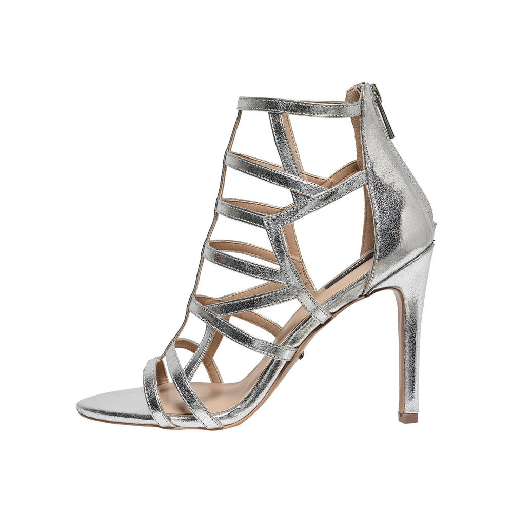 Pumps High Metallic