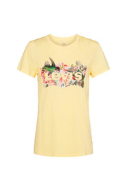 The Perfect Tee Batwing T-Shirt