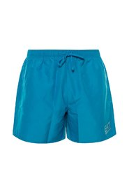 Logo swimming shorts