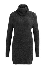 Dress Knitted rib