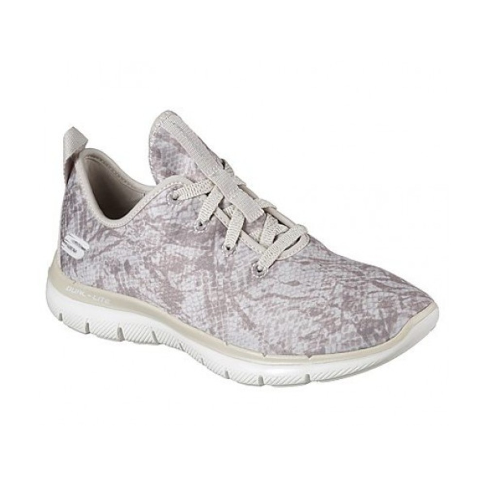 Skechers Change Up Sneakers Taupe