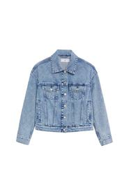 Medium denim jacket