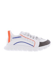 551 Runner Sole Sneakers Lace