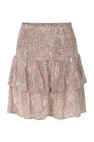 Crayon Mw Short Skirt