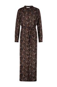 Vikas LS Maxi dress