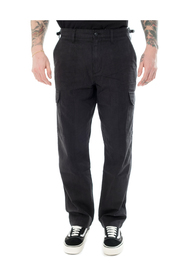 Cargo pants VN0A49ROBLK