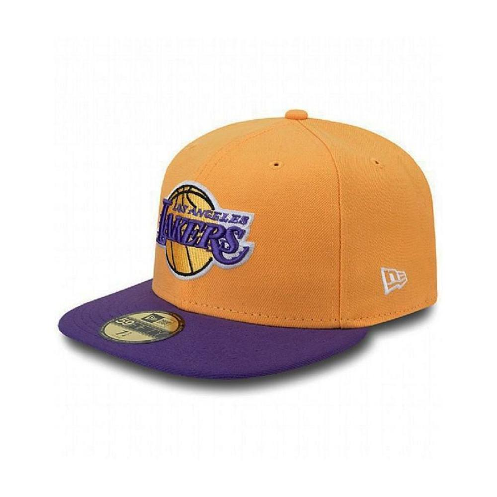 59Fifty Los Angeles Lakers