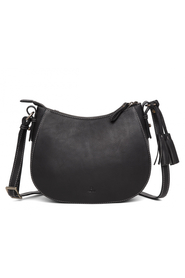 Wendy Black Cremona Shoulder Bag